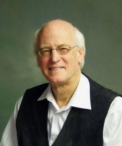 John Lord portrait